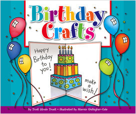 Cover: Birthday Crafts