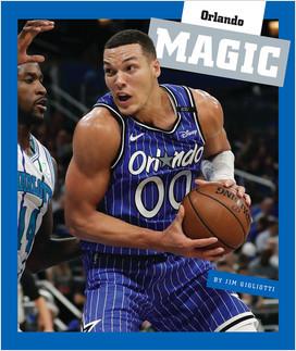 Cover: Orlando Magic