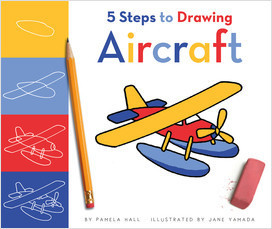 Cover: 5 Steps to Drawing