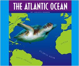 Cover: The Atlantic Ocean
