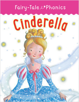 Cover: Fairy-Tale Phonics