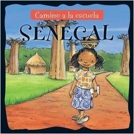 Cover: Camino a la escuela (On the Way to School)