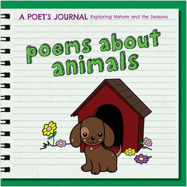Cover: A Poet's Journal: Exploring Nature and the Seasons
