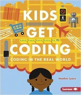 Cover: Kids Get Coding