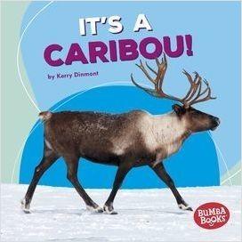 Cover: Bumba Books ™ -- Polar Animals