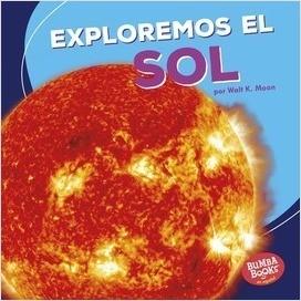 Cover: Bumba Books ™ en español -- Una primera mirada al espacio (A First Look at Space)