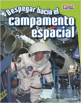 Cover: TIME For Kids en Español - Level 3