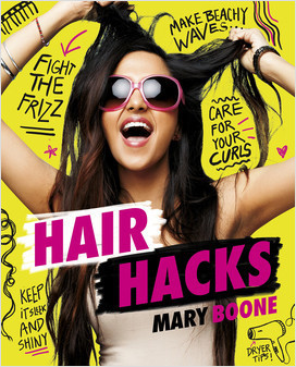 Cover: Hair Hacks: Your Tresses Troubles Solved!