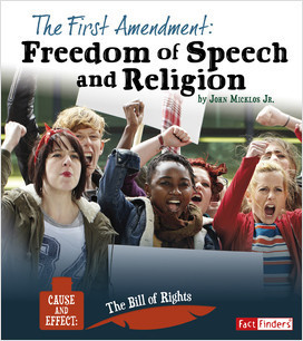 Cover: Cause and Effect: The Bill of Rights