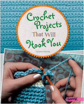 Cover: Crafty Creations
