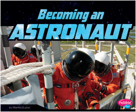 Cover: An Astronaut's Life