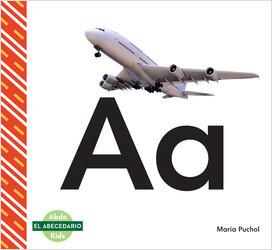 Cover: El abecedario (The Alphabet) (Spanish Language)