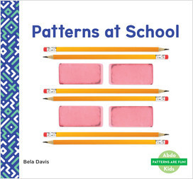 Cover: Patterns Are Fun!