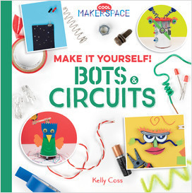 Cover: Cool Makerspace