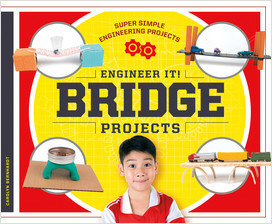 Cover: Super Simple Engineering Projects