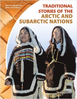 Cover: Native American Oral Histories