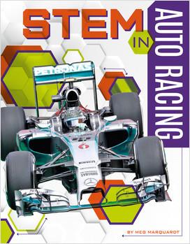 Cover: STEM in Sports