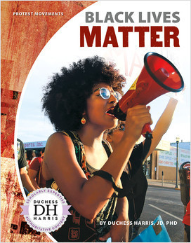 Cover: Protest Movements