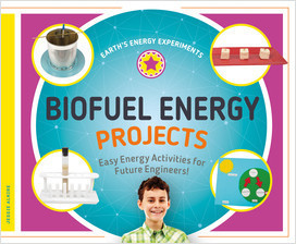 Cover: Earth's Energy Experiments