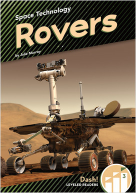 Cover: Rovers