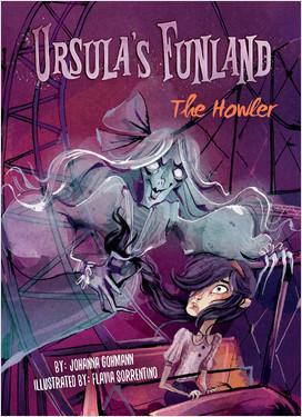 Cover: Ursula's Funland