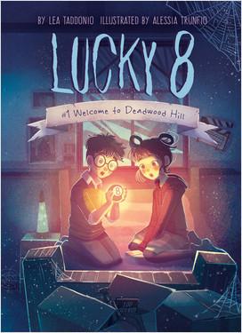 Cover: Lucky 8