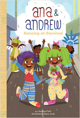Cover: Ana & Andrew