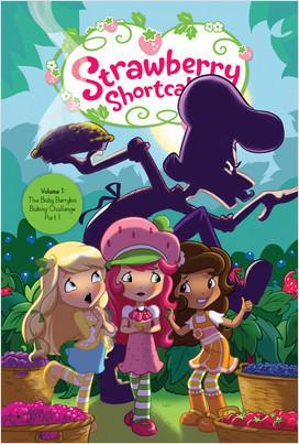 Cover: Strawberry Shortcake