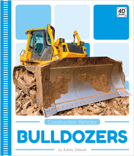 Cover: Construction Vehicles