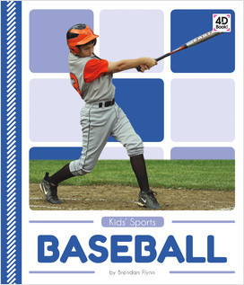 Cover: Kids' Sports