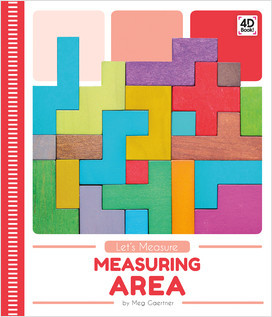 Cover: Let's Measure