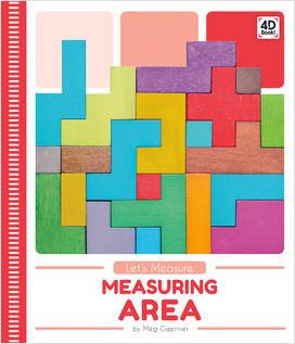 Cover: Measuring Area