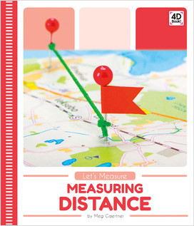 Cover: Measuring Distance