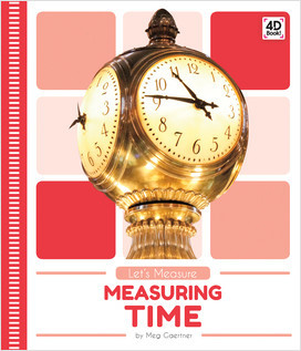 Cover: Measuring Time
