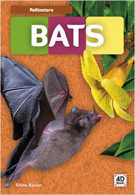 Cover: Bats