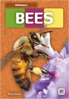 Cover: Bees