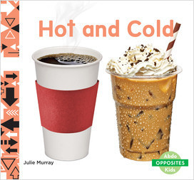 Cover: Hot and Cold