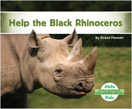 Cover: Little Activists: Endangered Species