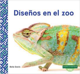 Cover: Diseños en el zoo