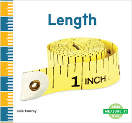 Cover: Measure It!