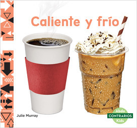 Cover: Caliente y frío (Hot and Cold)