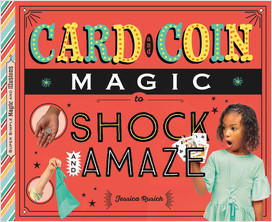 Cover: Super Simple Magic and Illusions