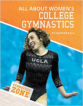 Cover: Gymnastics Zone
