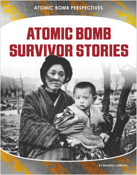 Cover: Atomic Bomb Perspectives