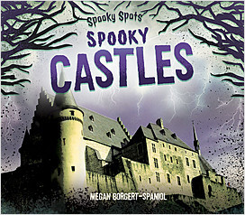 Cover: Spooky Spots