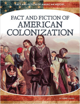 Cover: Fact and Fiction of American History