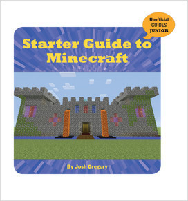 Cover: Unofficial Guides Junior