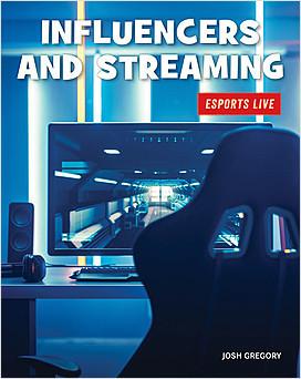 Cover: Esports LIVE