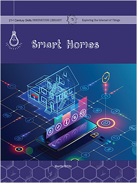 Cover: Exploring the Internet of Things