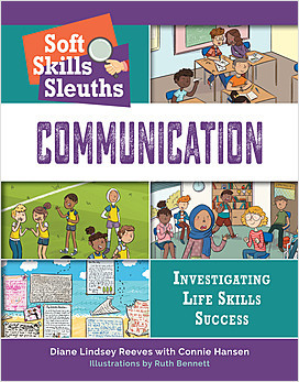 Cover: Soft Skills Sleuths: Investigating Life Skills Success